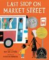 Last Stop on Market Street book