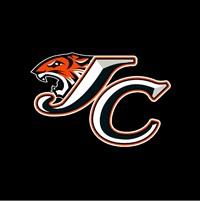Jackson Center Baseball Logo